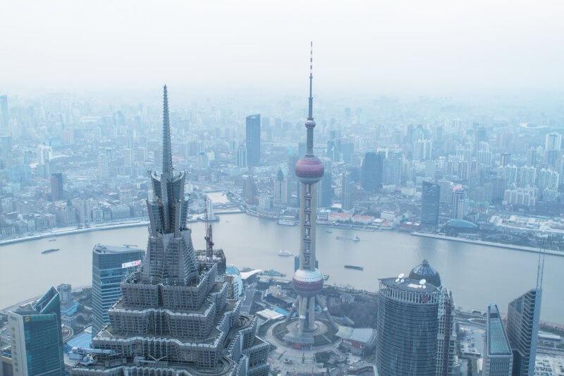 El país invertirá $3,730 millones en prevenir y controlar la contaminación atmosférica en 2019, lo que supone un aumento del 25% con respecto al año anterior.