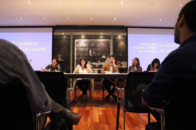 La organización chilena crea propuestas de desarrollo sustentable, satisfaciendo las necesidades de las generaciones presentes, sin comprometer las futuras.