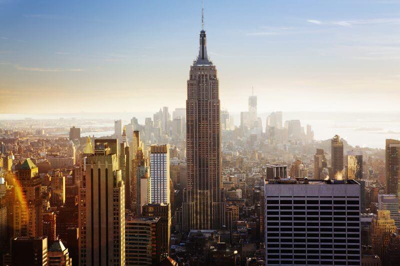 El estado busca protegerse de amenazas como la que supuso el huracán Sandy en 2012 con un ambicioso plan urbanístico que incluye un dique en Wall Street.