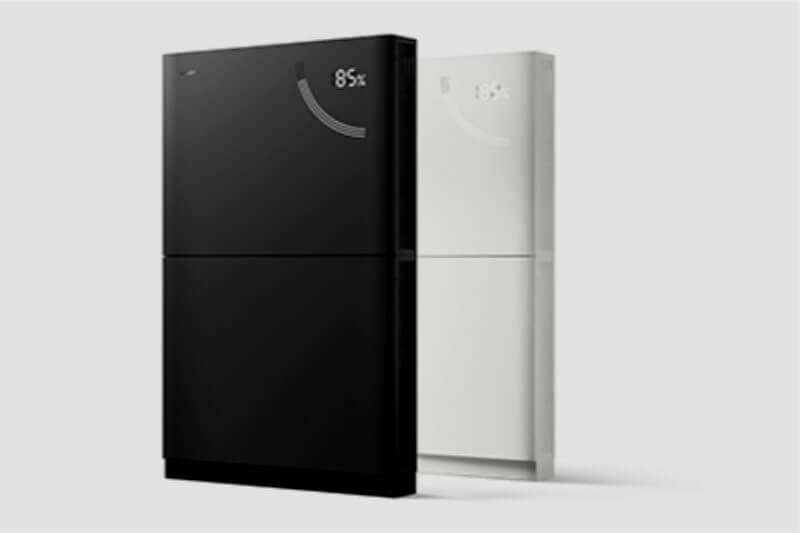 La batería inteligente Junelight está diseñada para satisfacer las necesidades de energía autogenerada y de almacenamiento de energía en los hogares.