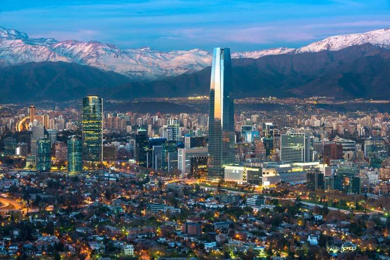 COP 25 en Santiago de Chile