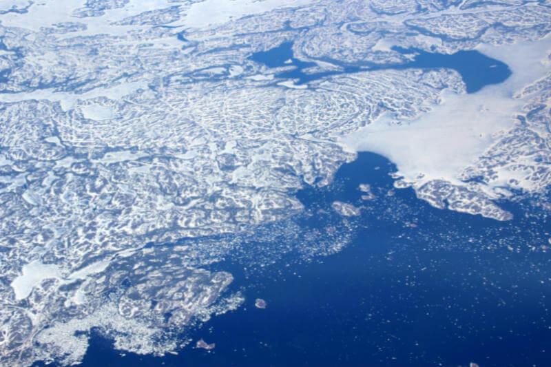 Parte del glaciar Jakobshavn se ha recuperado según un estudio de la NASA, pero es probable que sea solo por unos años y luego siga en proceso de desaparición.