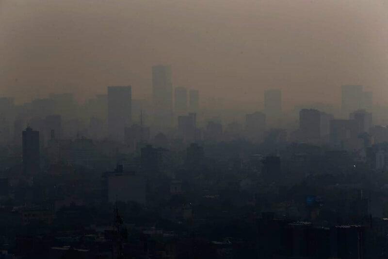 Reporte demuestra incremento de muertes en niños a causa de la contaminación desde 1990.