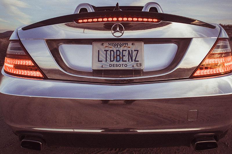 Mercedes Benz planea tener autos libres de carbono para 2039