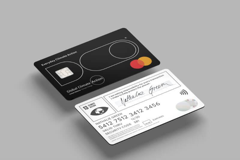 Desarrollan herramienta para tarjeta que limita el crédito según emisiones de carbono.