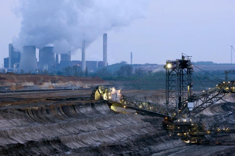 Empresas de todo el mundo se preparan para ser afectados por el cambio climático.