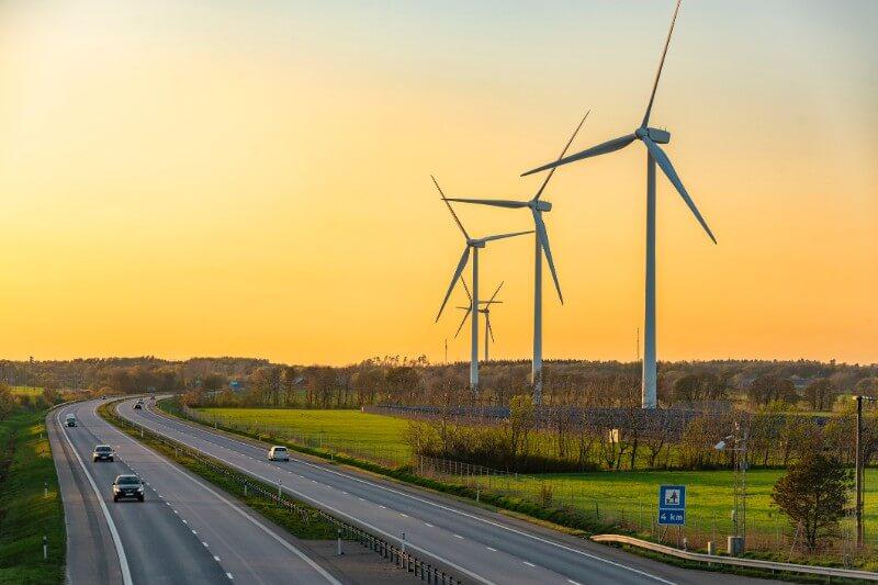 Las plantas eléctricas de EE.UU. Pueden producir más energía a partir de fuentes limpias que el carbón por primera vez en la historia.