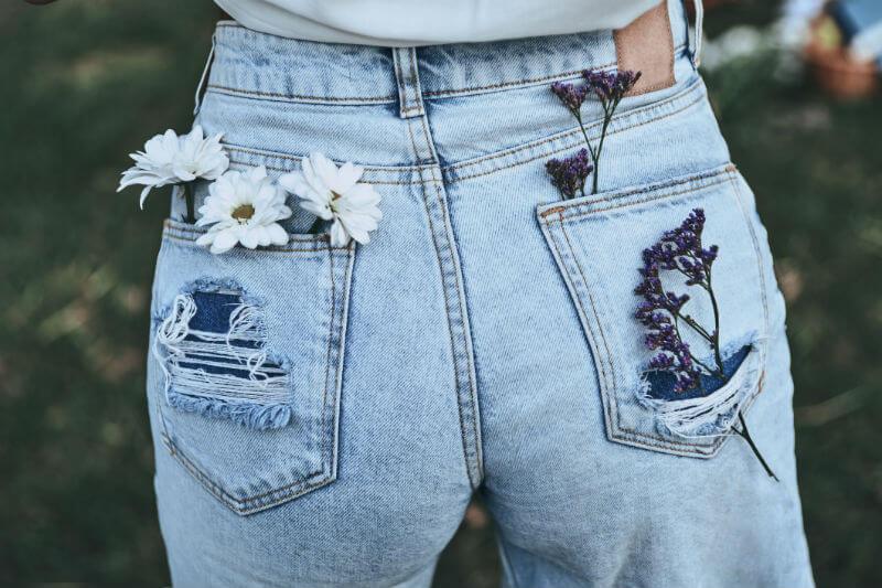 La marca estadounidense de jeans ha estado trabajando en la tecnología Indigood durante la última década.