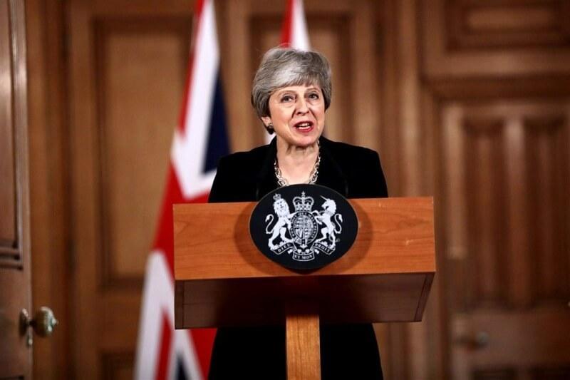 La Primera Ministra, ha propuesto una medida que colocaría al país en las principales potencias económicas del mundo que combaten el cambio climático.