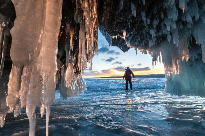 Las temperaturas invernales podrían aumentar hasta 9.1°C