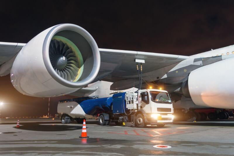El agua, el sol y el CO2 podrían convertirse pronto en los únicos ingredientes necesarios para hacer volar aviones.