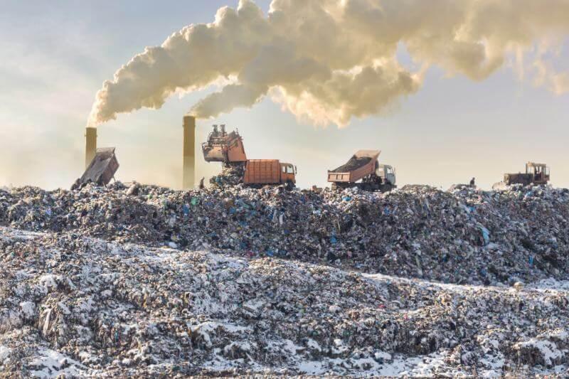 ¿Alguna vez te has preguntado cuánto plástico permanece acumulado en nuestro planeta?
