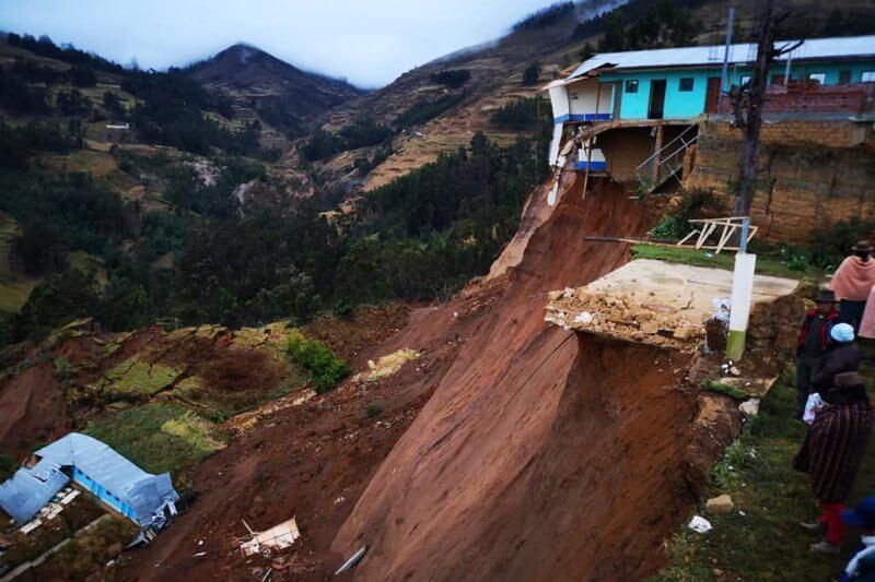 Se busca que con el nuevo bono se puedan atender los desastres que ocurran como inundaciones, sequías o lluvias intensivas.