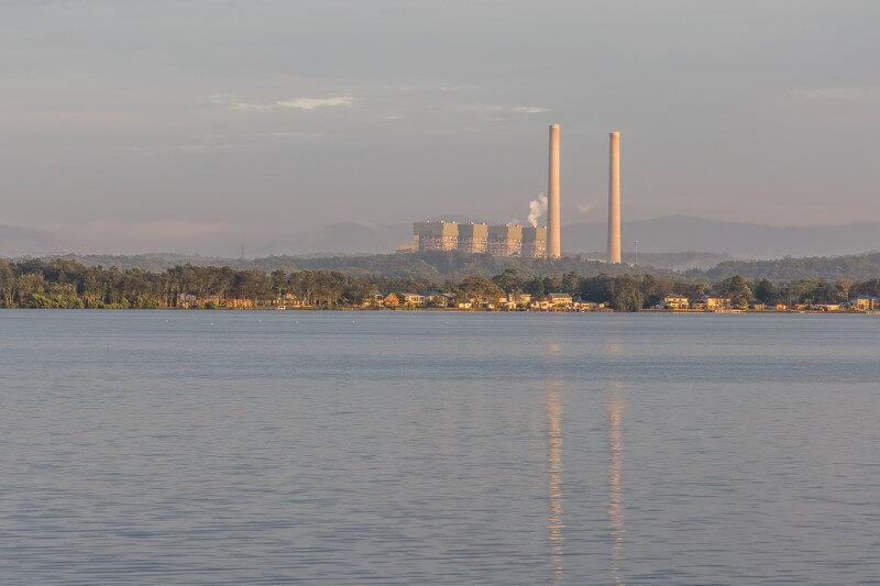 Australia contribuye a un 5% del total mundial de la contaminación climática.