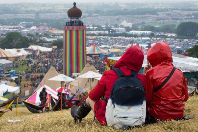 Festivales están mejorando sus eco-credenciales con iniciativas.