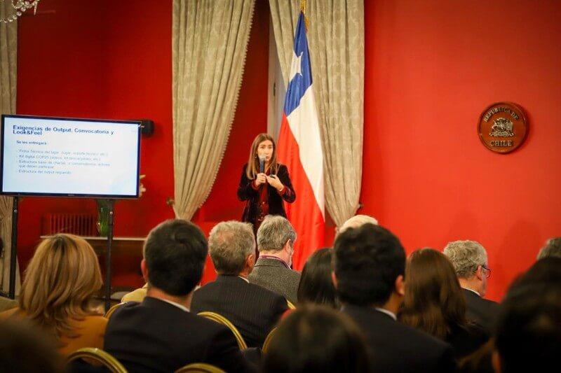 La COP de Chile ya es conocida como la 'blue COP', será una cumbre azul