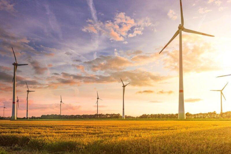 Alrededor del 70% de la electricidad del país proviene de fuentes renovables, más de tres veces el promedio mundial.
