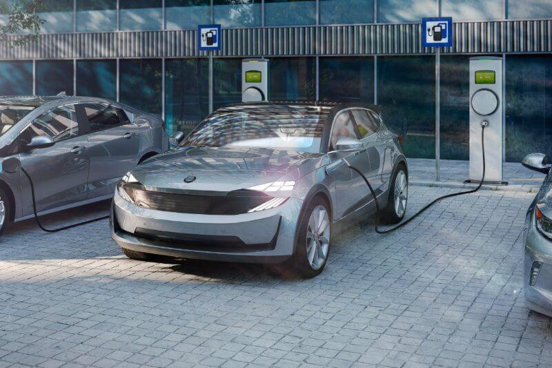 Estudio pronostica 10 millones de vehículos eléctricos en las calles para el 2025 a nivel global.