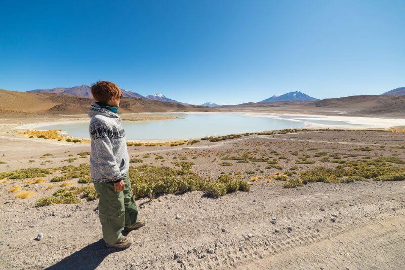 Mientras el país se prepara para la COP25 con compromisos para poner freno al cambio climático, lo hace sumido en una sequía que afecta el 76% del país.