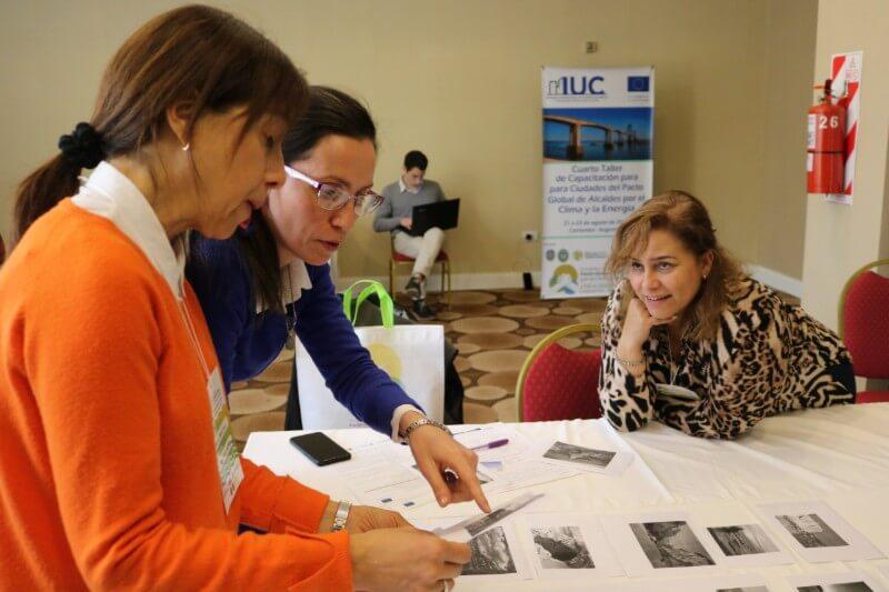 El Pacto Global de Alcaldes por el Clima y la Energía busca promover una activa participación de las ciudades en la lucha global contra el cambio climático.