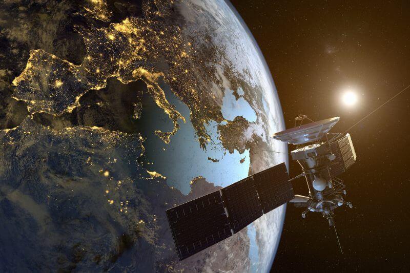 La producción de gases de efecto invernadero como el metano a menudo se subestima. Estos satélites podrían proporcionar lecturas más precisas.
