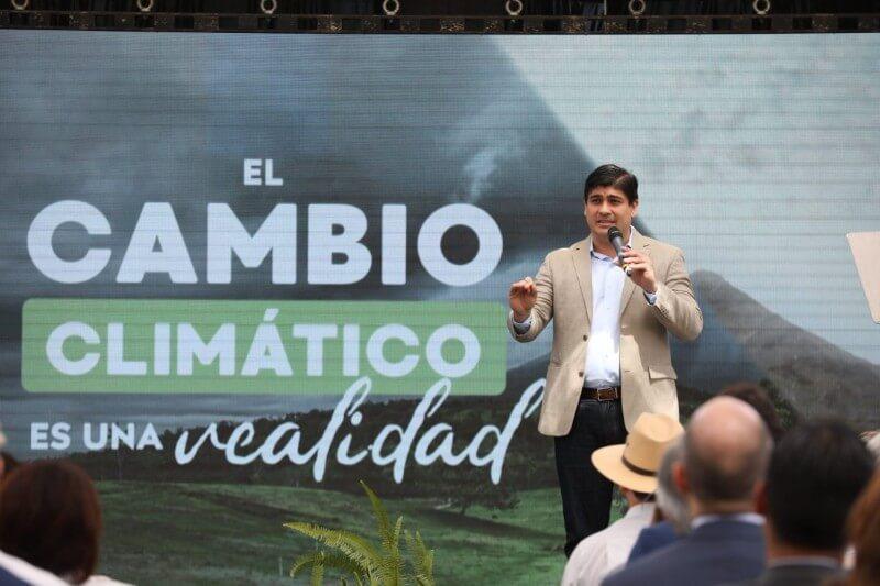 El país centroamericano ha elaborado un plan detallado para descarbonizar su economía antes del 2050.