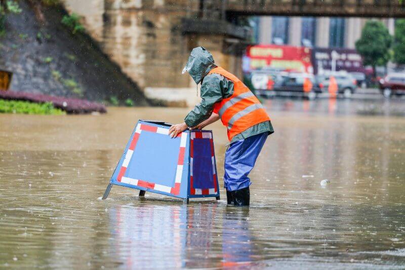 ONU presentó las cifras durante la Semana Climática celebrada en Bangkok para hacer avanzar la agenda medioambiental antes de las cumbres de crisis climática.