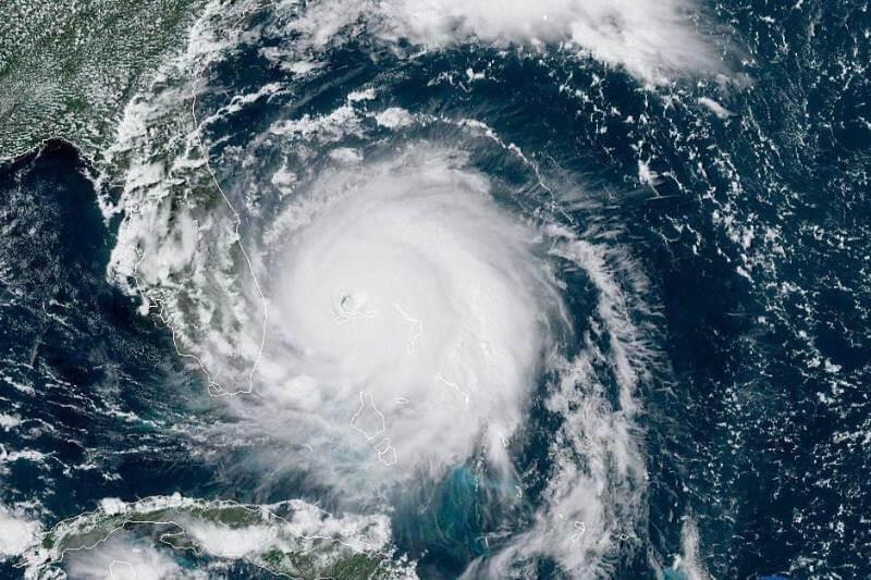 Todo apunta a que el estado esquivará lo peor del ciclón, pero partes de la costa sufrirán mareas altas y fuertes vientos.