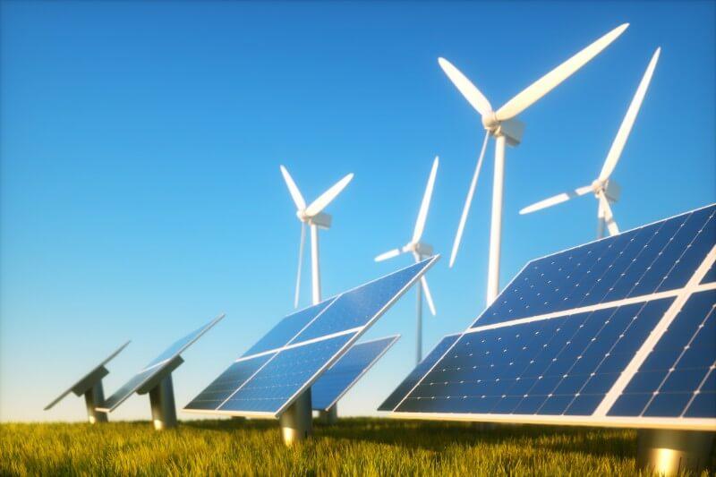 En 2010 las renovables generaban solo el 4% de capacidad energética mundial, mientras que este año se espera que se genere hasta un 18% en todo el planeta.