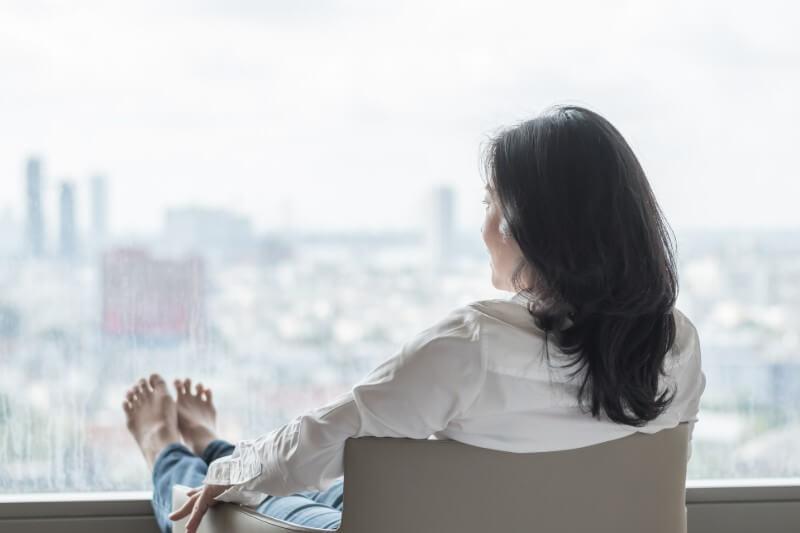 La contaminación del aire ahoga los pulmones y acorta la vida, pero también está relacionada con un mayor riesgo de enfermedades mentales