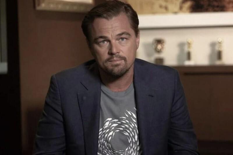 Las marcas Allbirds y SOLO, financiadas por los actores, destinarán sus ganancias al Fondo Forestal Amazonas, fundado por DiCaprio.