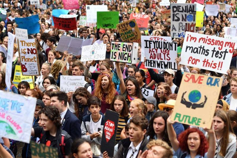 Este próximo 20 de septiembre se llevará a cabo el movimiento climático perfilado como el día más importante de acción climática en la historia del planeta.