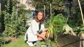 Este emprendimiento busca educar a las familias que deseen cambiar a un estilo de vida más sostenible y así cultivar su propio alimento libre de pesticidas.