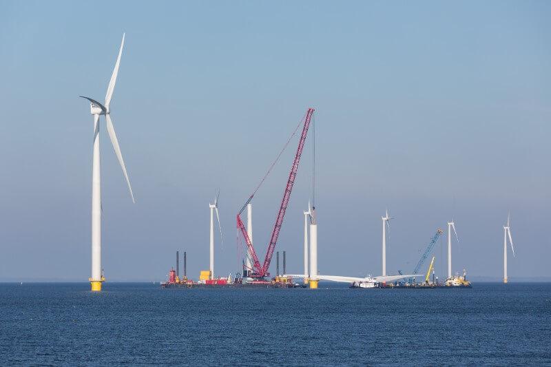 En los próximos cinco año se abrirán 150 nuevos parques eólicos