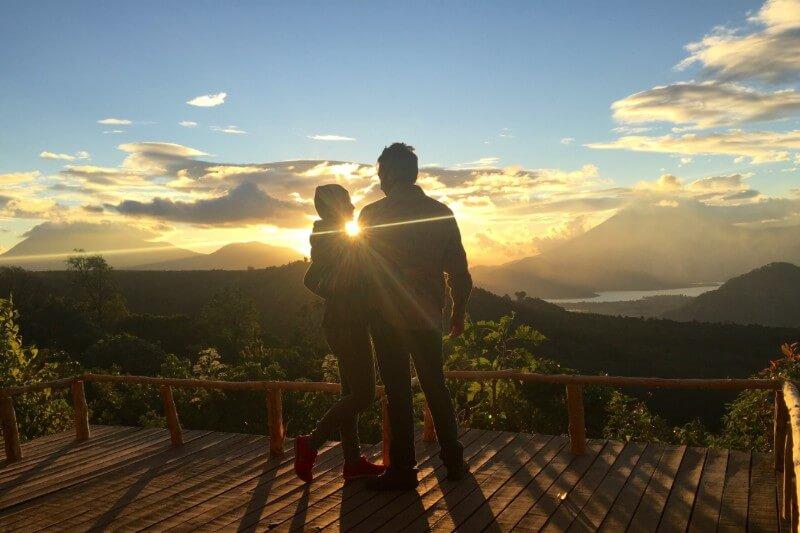 Este parque natural ubicado en la ciudad de Guatemala busca preservar un santuario entre la naturaleza y las personas.