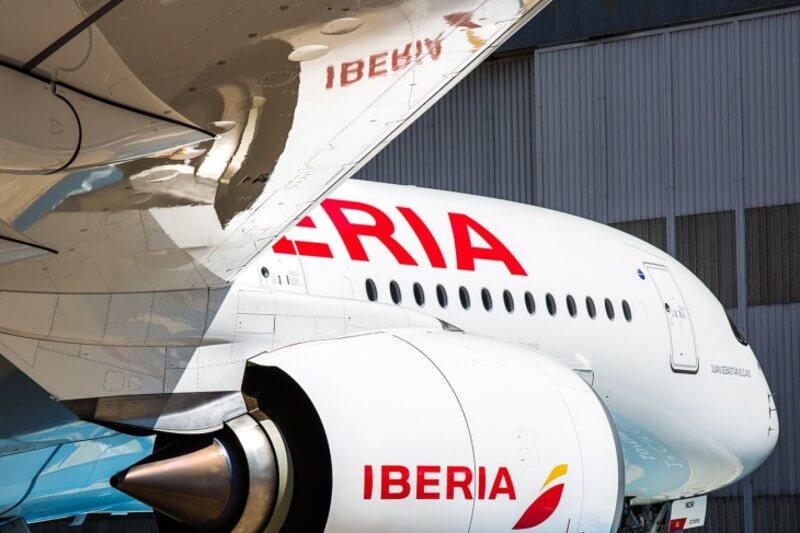 El grupo IAG invertirá en combustible de aviación sostenible y reemplazará los aviones más antiguos por unos más eficientes.