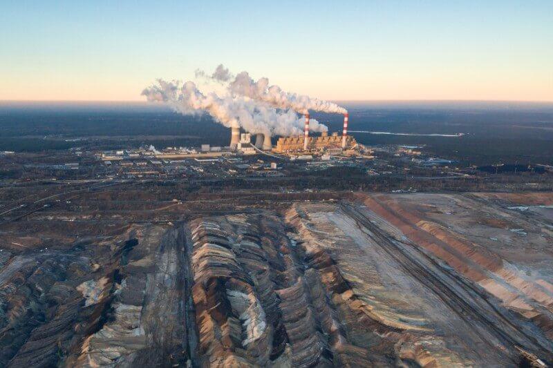 Su producción será destinada a la industria metalúrgica, mientras que el carbón continúa siendo de los medios de energía más contaminantes de la generación.