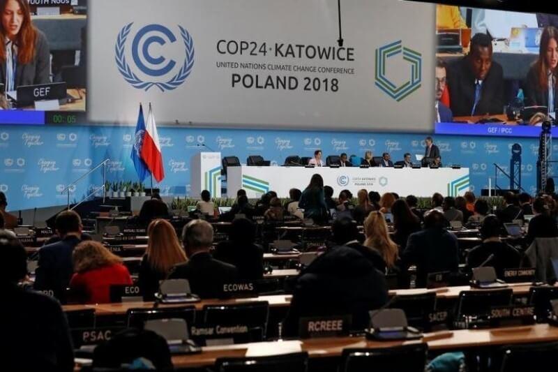 Durante laprimera semana se prevén numerosas reuniones plenarias de carácter técnico entre grupos de la Convención, Protocolo de Kyoto y del Acuerdo de París.
