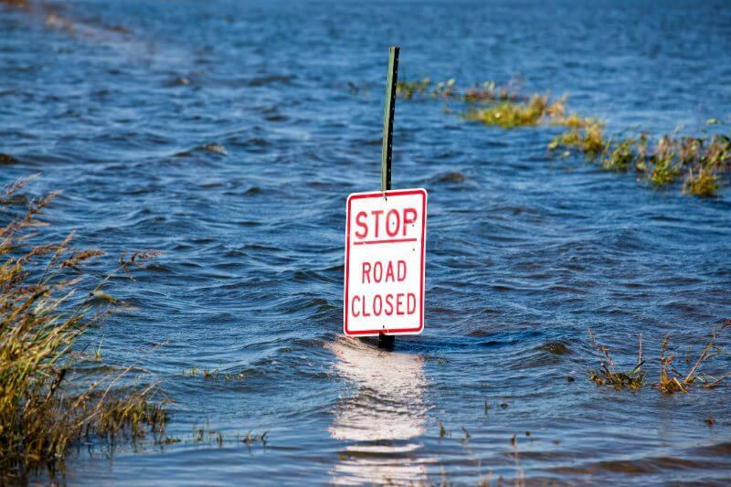 El aumento de los mares podría afectar tres veces más personas para 2050 de lo que se pensaba anteriormente