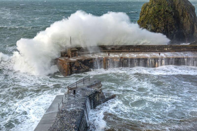 Varios estados recibirán ayuda para restaurar los humedales y otros sistemas naturales para reducir los riesgos del clima más salvaje e inundaciones.