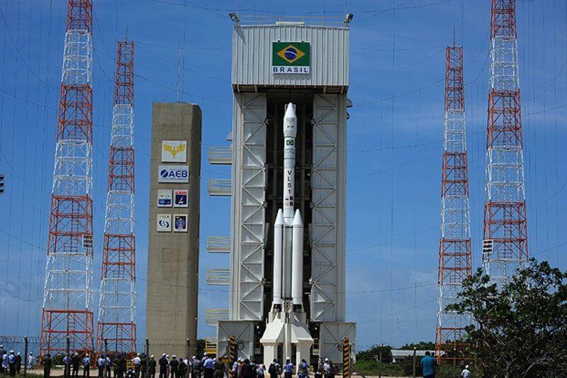Esto es parte de un acuerdo firmado con el Gobierno de Trump que busca convertir a Brasil en el principal lanzador de satélites del mundo.