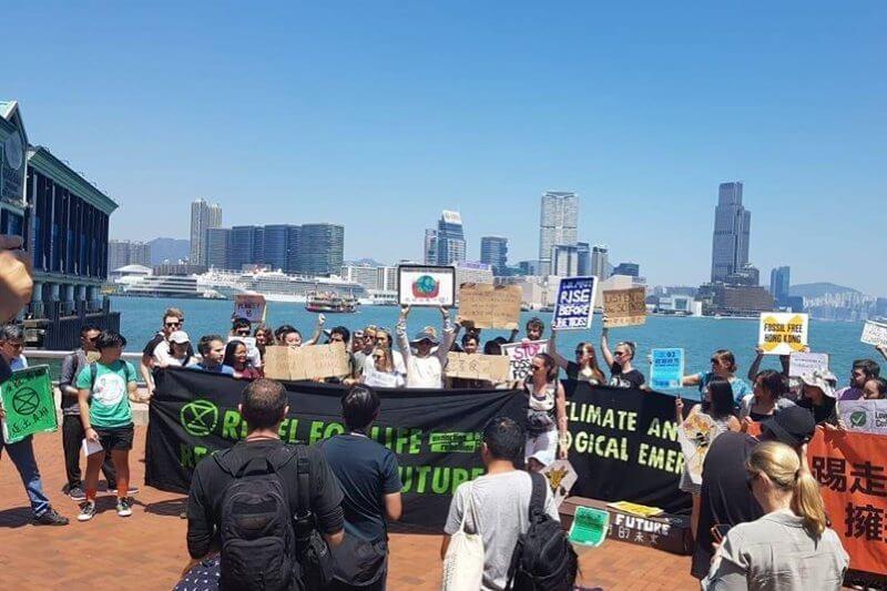 La decisión puede incitar a las personas detenidas en octubre a protestar para demandar por arresto injusto.