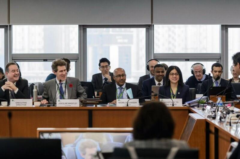 Se espera que los países ricos prometan entre $9 mil millones y $10 mil millones para recargar sus arcas en una conferencia en París.