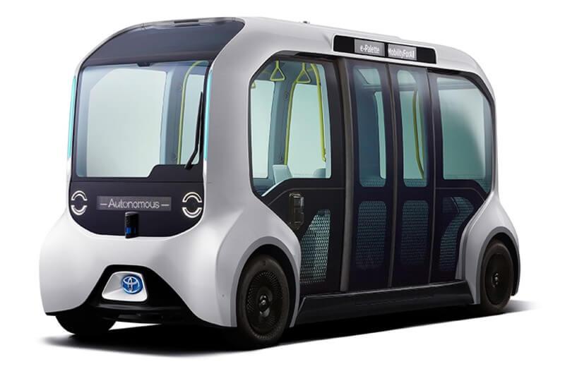 Serán 3,700 vehículos de los que el 90% serán eléctricos, híbridos, de pila de combustible, eléctricos híbridos enchufables y con batería.