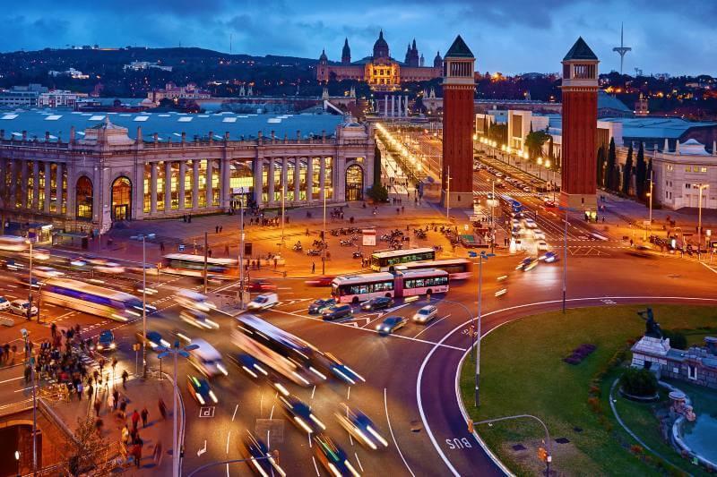 3.6 millones de vehículos deberán pagar el tributo, que dejará a las arcas de la Generalitat 40 millones de euros primer año