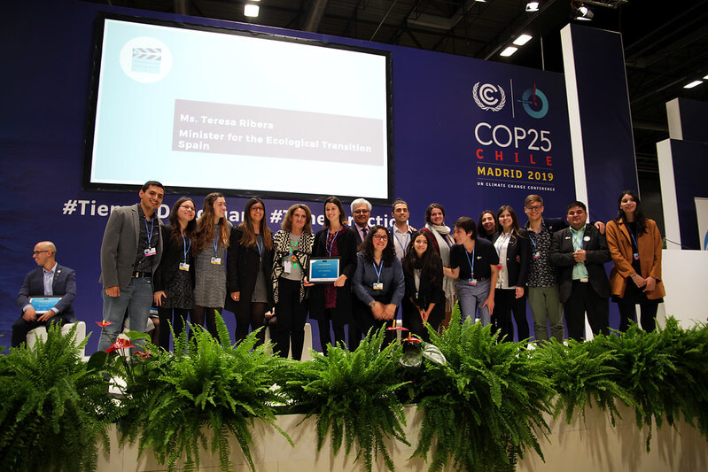 Los acontecimientos más importantes del quinto día de la Cumbre del Clima con sede en Madrid.