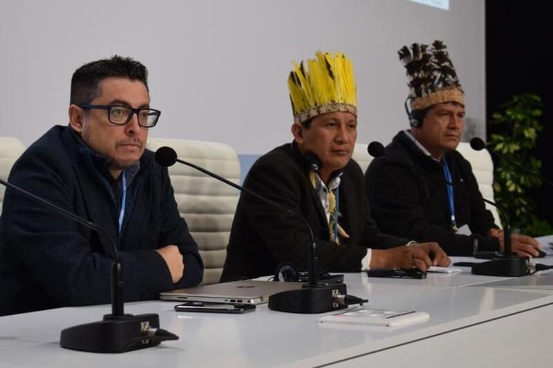 se están uniendo para conservar los cinco grandes bosques de la región como parte de un plan regional de acción climática.