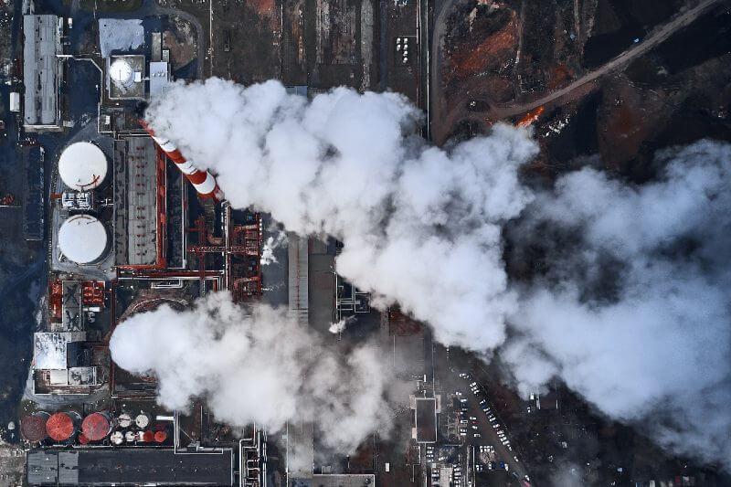 El grupo señaló las demandas a las empresas de carbón sobre desmentir el verdadero daño del carbón.
