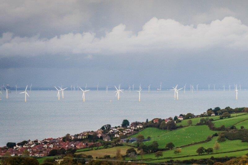 El aumento de la energía sin carbono marca un cambio enorme respecto de hace dos décadas, cuando los combustibles fósiles cubrían tres cuartas partes.