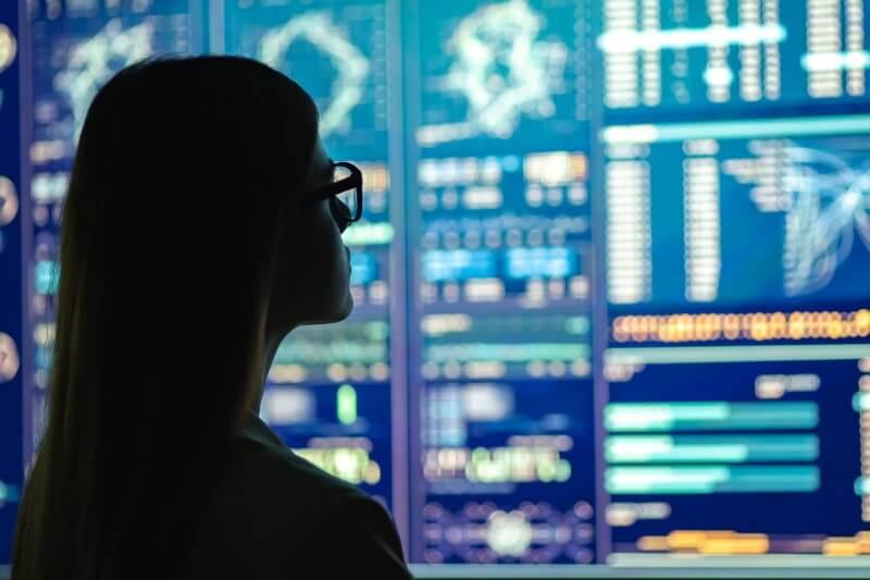 Se analizaron 15 de las mayores empresas de nube y operadores de centros de datos según su desempeño